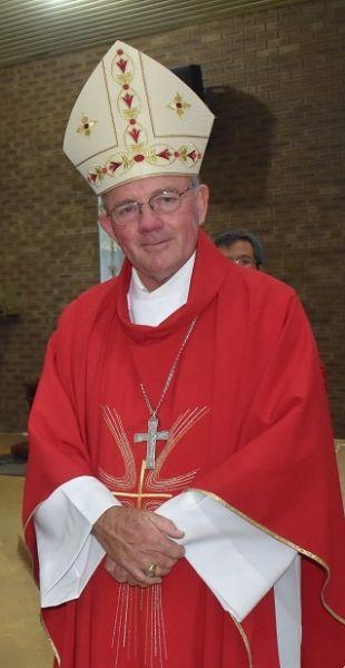 BishopConfirmation