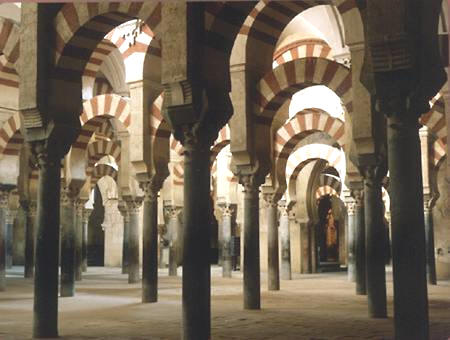 Great Mosque, Cordoba